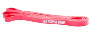 Guma fitness Power Band Rea